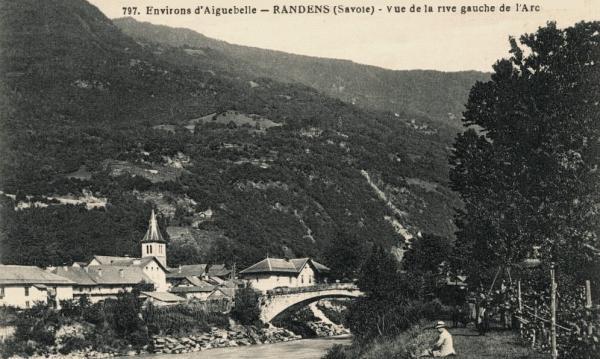 Randens (Savoie)