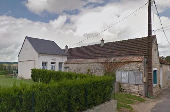 Révillon (Aisne) mairie