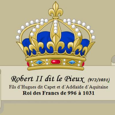 Il était une fois ... mes ancêtres du Loiret