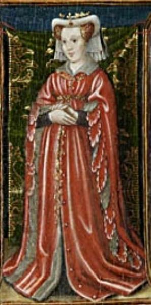 Rozala d'Italie, 1ère épouse de Robert II