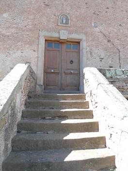 Saint-Affrique (Aveyron) Le Cambon