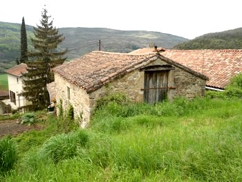 Saint-Affrique (Aveyron) Truans