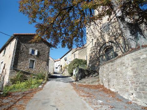 Saint-Affrique (Aveyron) Vailhauzy