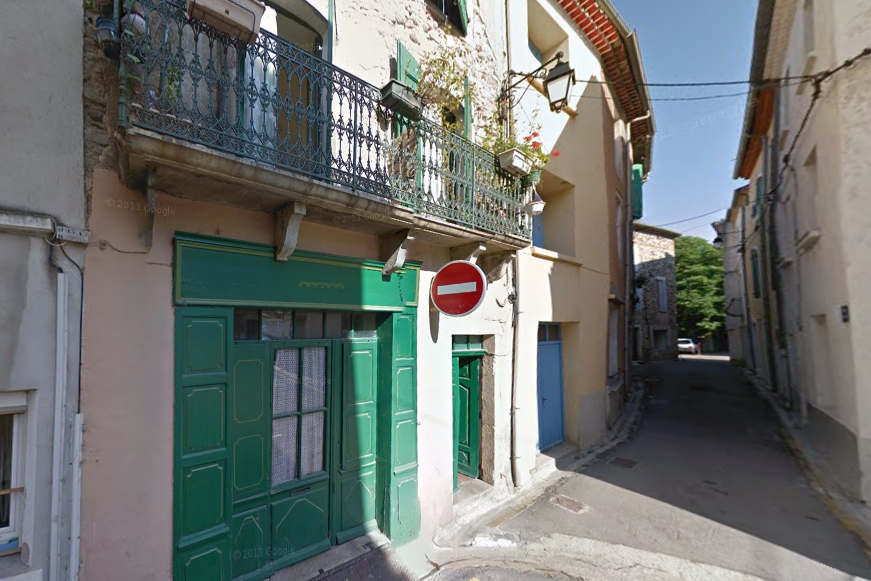 Saint-Bauzille-de-Putois (Hérault)