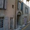 Saint-Bauzille-de-Putois (Hérault) La Grande rue, le cordonnier