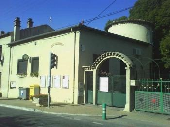 Saint-Bauzille-de-Putois (Hérault) La mairie