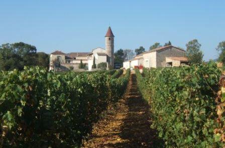 Saint-Bauzille-de-Putois (Hérault) Sauzet