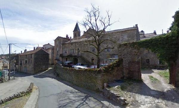 Saint-Beaulize (Aveyron)