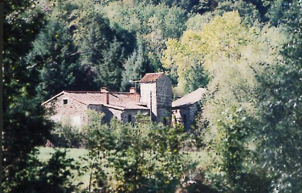 Saint-Félix-de-Sorgues (Aveyron) Lamargue