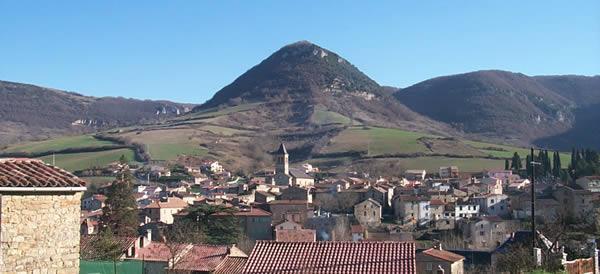 Saint-Georges-de-Luzençon (Aveyron)