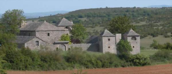 Saint-Georges-de-Luzençon (Aveyron) Les Brouzes