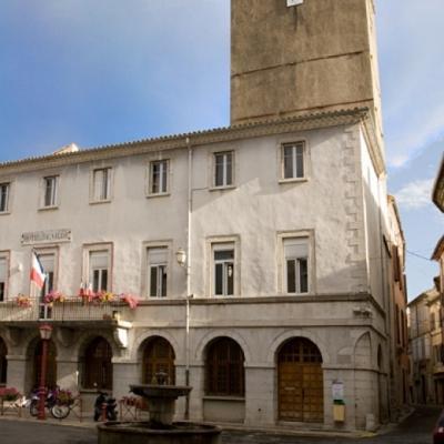Saint-Hippolyte-du-Fort (30)