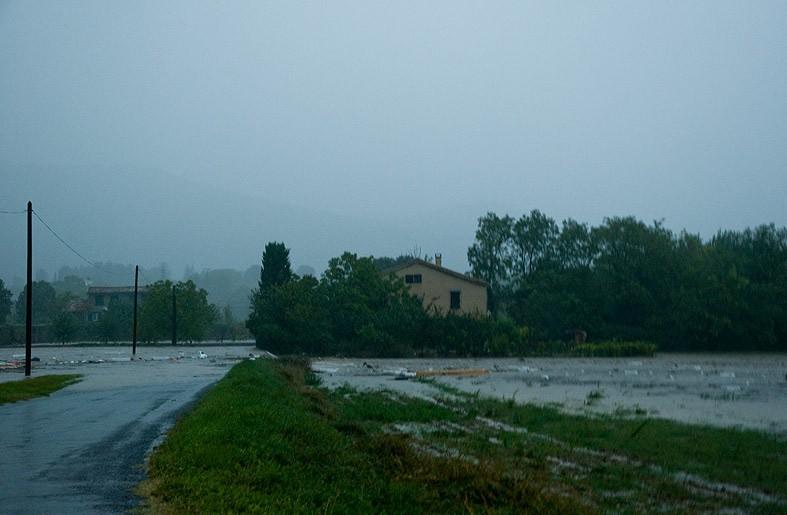 Saint-Hippolyte-du-Fort (Gard) La Vidourlade 2014