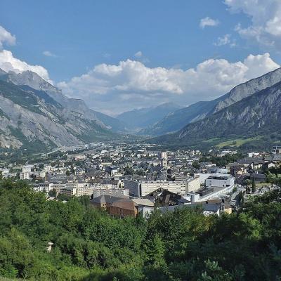 Saint-Jean-de-Maurienne (73)