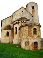 Saint-Jean-de-Monts (Vendée) L'église