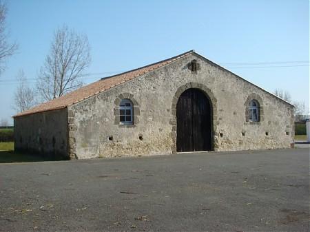 Saint-Jean-de-Monts (Vendée) La ferme du Vassais