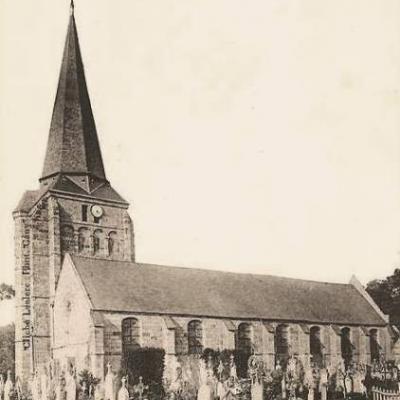 Saint-Martin-aux-Buneaux (76)