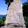 Saint-Maurice-Navacelles (Hérault) Le monument aux morts
