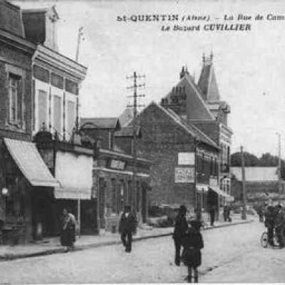 Saint-Quentin (02)