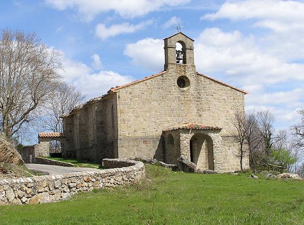Saint-Roman-de-Codières (Gard) L'église catholique