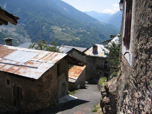 Salins-Fontaine (Savoie) Fontaine-le-Puits