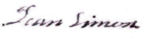 Jean Simon (1719/1773)