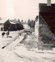 Stenay (Meuse) Cervisy, le ruisseau CPA