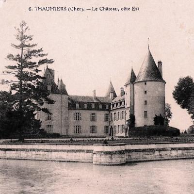 Thaumiers (18)