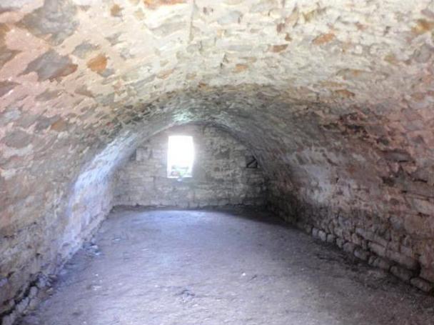 Tournemire (Aveyron) Les Arnals