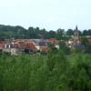 Vandenesse (Nièvre) Vue générale