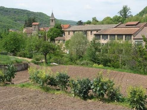 Versols-et-Lapeyre (Aveyron) Lapeyre