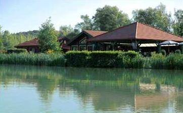 Villers-en-Prayères (Aisne) les étangs de pèche