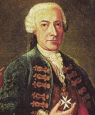 2 henri joseph de robin de barbentane 1710 1794