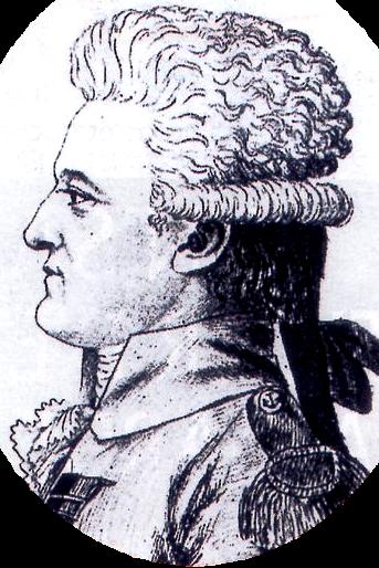 Amiral villeneuve
