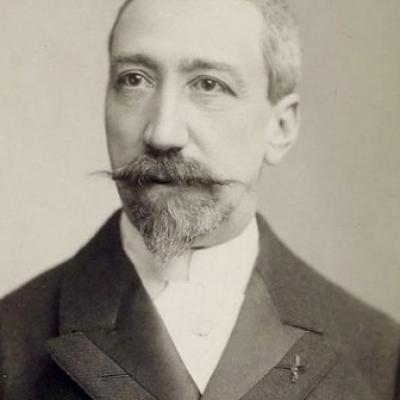 Anatole france 1844 1924