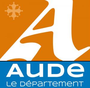 Aude logo