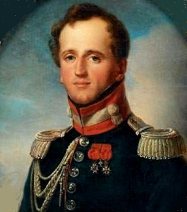 Augustin de talleyrand perigord 1788 1879