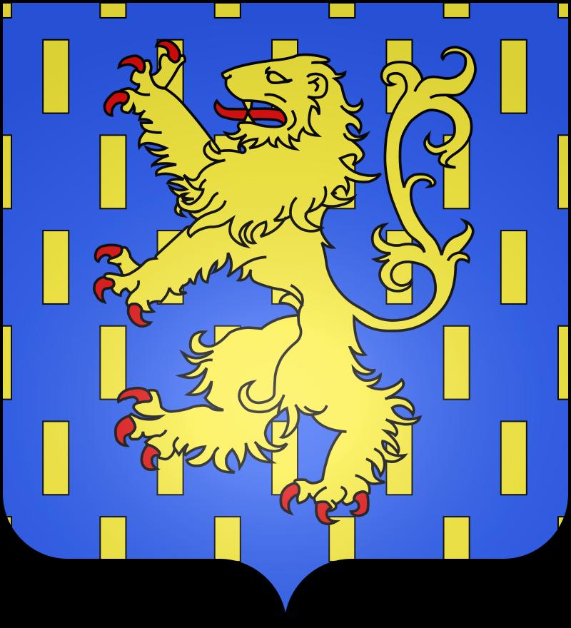 Auxerre 89 blason