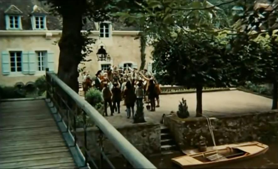 Avallon 89 film mon oncle benjamin 1969