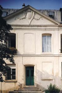 Bagnolet seine saint denis la maison dite du cardinal du perron
