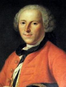 Baron pfaff 1715 1784