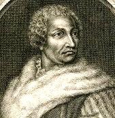 Barthelemy de chasseneuz 1480 1541