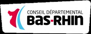Bas rhin 67 logo 2015