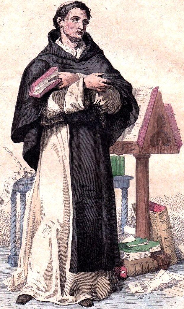 Bernard de fontaine abbe de clairvaux 1090 1153