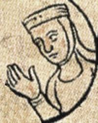 Berthe de bourgogne 964 1010