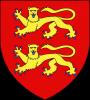 Blason duche normandie