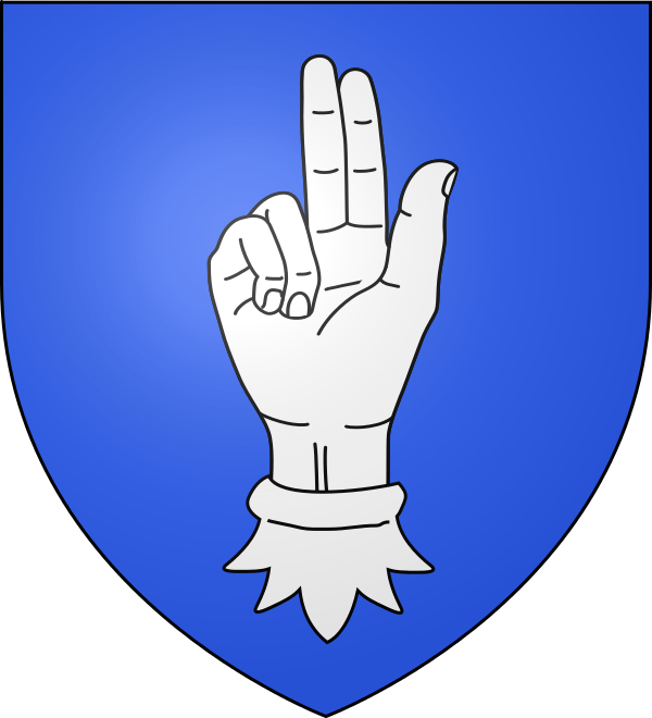 Blason saint jean de maurienne