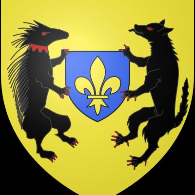 Blois 41 blason
