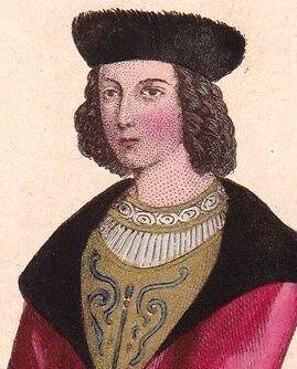 Bonaventure des periers 1510 1543