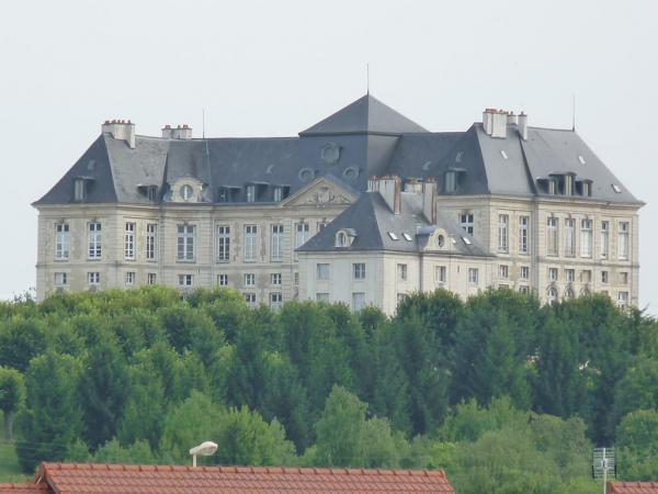 Brienne le chateau aube le chateau